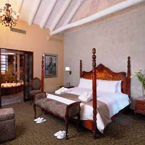 Aranwa Hotel Cusco Boutique