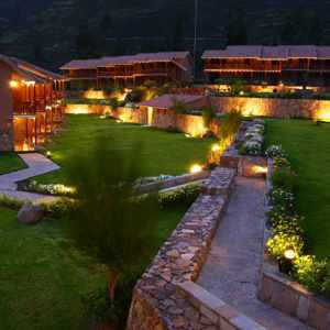Casa Andina Premium Valle Sagrado Hotel and Villas
