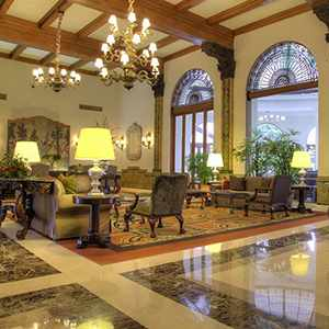 Country Club Hotel Lima