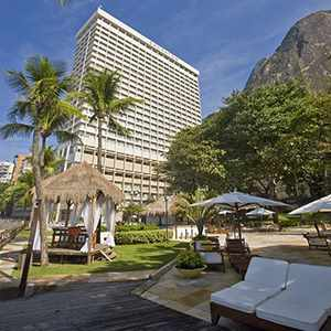 Sheraton Rio Hotel and Towers