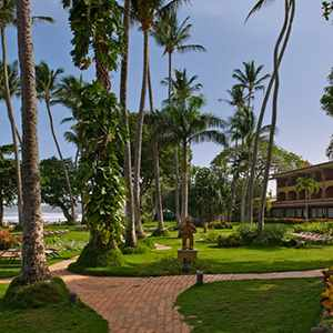 Tamarindo Diria Beach and Golf Resort