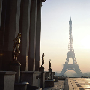 View Paris Vacation Packages