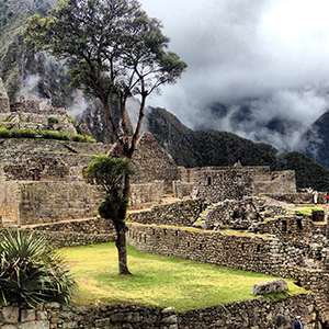 View Machu Picchu Travel Packages