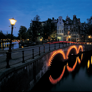 View Amsterdam Travel Packages