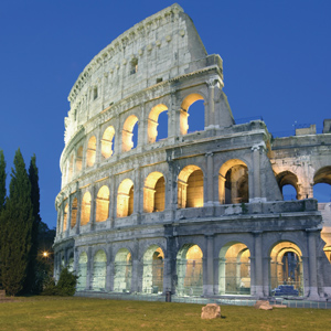 View Rome Travel Packages